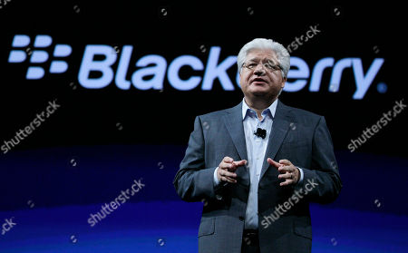 Mike Lazaridis Mike Lazaridis, co-CEO of Research in Motion talks about last week's outage during the keynote address at the Blackberry DevCon Americas conference in San Francisco