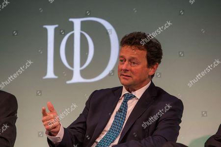Tony Hayward, Chairman, Glencore & Genel Energy - Panel discussion on the future of energy