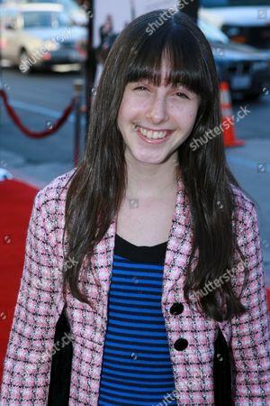 Cassidy Lehrman