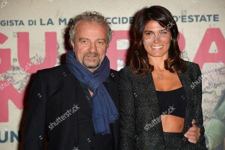 Giovanni Veronesi, Valeria Solarino