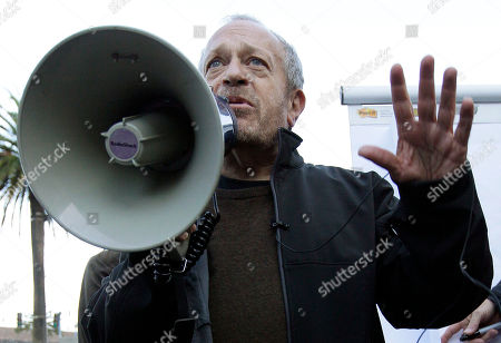 Robert Reich Former Secretary of Labor Robert Reich speaks at Justin Herman Plaza where Occupy San Francisco demonstrators have set up an encampment in San Francisco