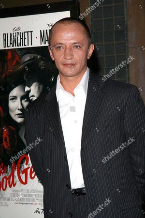 Editorial photo of 'The Good German' film premiere presented by Warner Brothers, Los Angeles, America - 04 Dec 2006