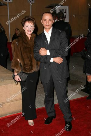 Editorial image of 'The Good German' film premiere presented by Warner Brothers, Los Angeles, America - 04 Dec 2006