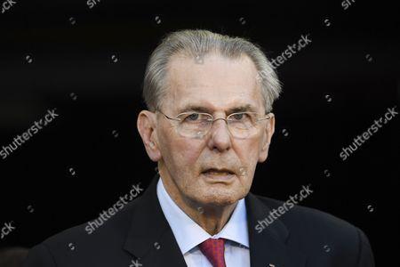 Editorial picture of AG Insurance Memorial Van Damme IAAF Diamond League athletics, Brussels, Belgium - 09 Sep 2016