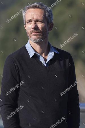 Editorial photo of 'The Odyssey' film photocall, 64th San Sebastian Film Festival, Spain - 24 Sep 2016