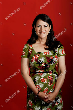 """Denise Ream Producer Denise Ream, from the upcoming film """"Cars 2"""", poses for a portrait in Los Angeles"""