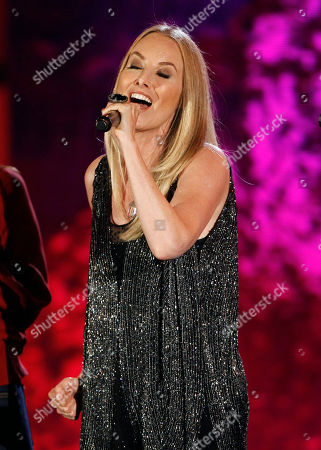 Chynna Phillips, Wilson Phillips Chynna Phillips of the band Wilson Phillips performs onstage at the Do Something Awards, in Los Angeles