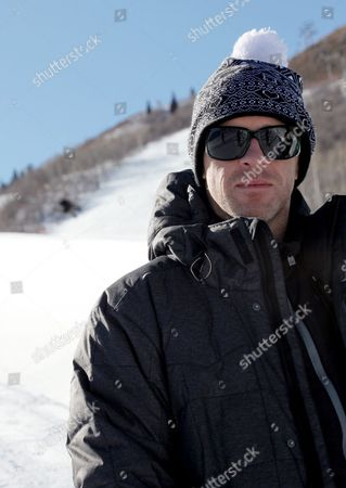 Greg Guenet French national team freestyle coach Greg Guenet watches his skiers train on the superpipe as they prepare for the Winter X Games at Park City Mountain Resort in Park City, Utah. Though they just arrived at this Utah mountain town, they know this is the pipe where Canadian freestyle skier Sarah Burke suffered a traumatic brain injury days earlier. And it is the same pipe where champion snowboarder Kevin Pearce was seriously injured two years ago, leaving him in a coma for weeks and hospitalized for months
