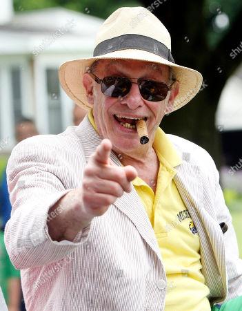Bert Sugar Bert Sugar is seen at the Boxing Hall of Fame parade in Canastota, N.Y., on