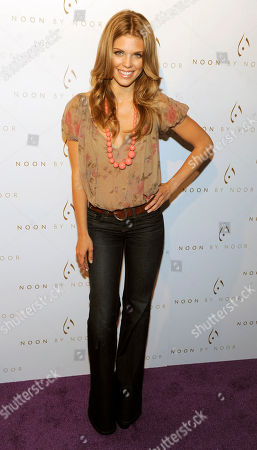 Editorial picture of Noon by Noor Launch Event, West Hollywood, USA