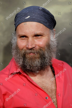 """Marcus Nispel Marcus Nispel arrives at the premiere of """"Conan the Barbarian"""" in Los Angeles, . """"Conan the Barbarian"""" opens in theaters Aug. 19, 2011"""