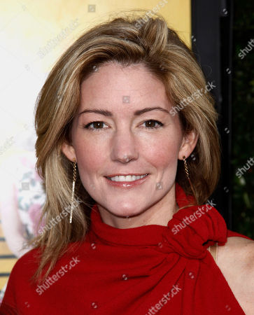 """Kathryn Stockett Author Kathryn Stockett arrives at the premiere of """"The Help"""" in Beverly Hills, Calif., . """"The Help"""" opens in theaters Aug. 10, 2011"""