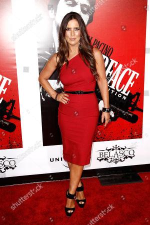 "Jillian Reynolds Jillian Reynolds arrives at ""Scarface"" Legacy Celebration Event in Los Angeles, . ""Scarface"" will be released on Blu-ray September 6, 2011"