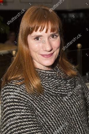 Stock Image of Charlotte Randle
