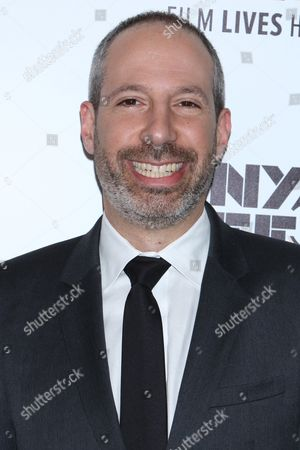 Noah Oppenheim, Screenwriter