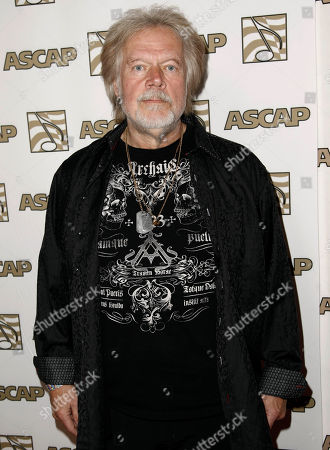 Randy Bachman Randy Bachman arrives at the 28th Annual ASCAP Pop Music Awards in Los Angeles, . The ASCAP awards honor songwriters and publishers of the most performed songs of 2010