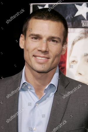Editorial photo of 'Home of the Brave' film premiere at the Academy of Motion Picture Arts and Sciences, Los Angeles, America - 05 Dec 2006