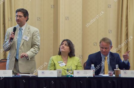 Editorial image of Closed Primaries GOP, Nashville, USA
