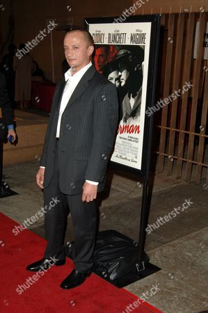 Editorial picture of 'The Good German' film premiere presented by Warner Brothers, Los Angeles, America - 04 Dec 2006