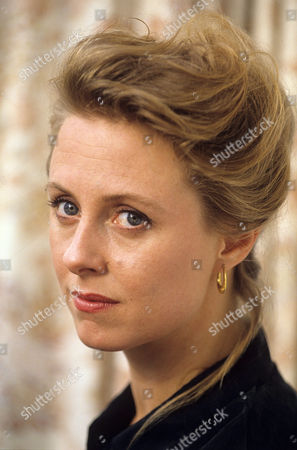 Cathryn Harrison in 'Soldier Soldier' - 1990