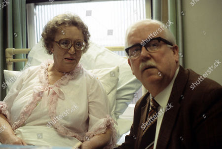 'Afternoon Off' - 1979 TV play by Alan Bennett and produced by Stephen Frears. Thora Hird