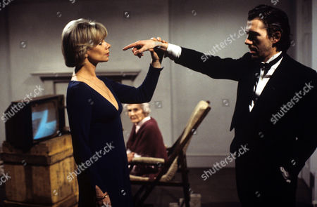 'The Old Crowd' -1979 TV play by Alan Bennett and produced by Stephen Frears - Jill Bennett