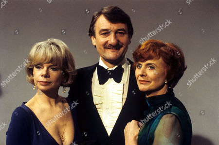 'The Old Crowd' -1979 TV play by Alan Bennett and produced by Stephen Frears - Jill Bennett, Peter Jeffrey and Isabel Dean