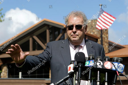 Steve Tapson Steve Tapson, attorney for the defense of Nancy Garrido, gestures while speaking outside a Placerville, Calif., courthouse . Victim Jaycee Dugard made her first public statement about her ordeal in an emotional declaration her mother read on her behalf Thursday at the ongoing sentencing hearing for defendants Phillip and Nancy Garrido. Dugard did not attend the hearing. The defendants pleaded guilty to kidnapping and raping Dugard when she was 11. She was confined to a hidden backyard compound where she eventually lived with two daughters fathered by Phillip Garrido
