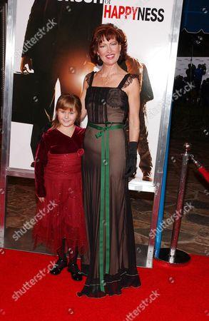 Ada Nicole Sanger and Trisha Simmons