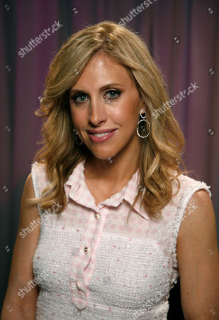 Emily Giffin Author Emily Giffin poses for a portrait in New York