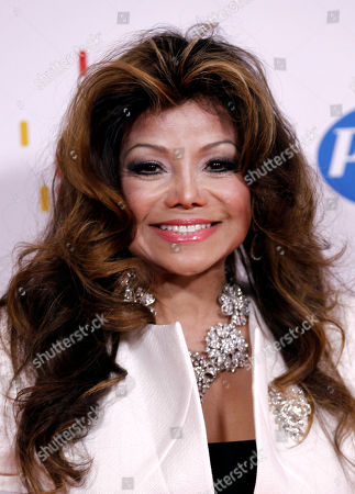 """LaToya Jackson LaToya Jackson arrives at the 18th annual Race to Erase MS Gala in Los Angeles. Latoya Jackson says her brother Michael spent the last months of his life frightened and on edge, convinced that he would be killed by people wanting to get access to his valuable music catalog. She makes the claims in her new book, """"Starting Over,"""" which also details her brother's struggle with prescription drugs and the day he died, as well as her own troubles, including an abusive marriage to her late ex-manager/husband Jack Gordon"""