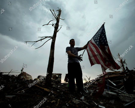 Editorial picture of Severe Weather, Joplin, USA