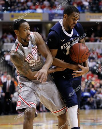 David Lighty, David Jackson Ohio State forward David Lighty, left, and Penn State forward David Jackson fight for a loose ball in the first half of an NCAA college basketball game in the championship of the Big Ten Conference tournament in Indianapolis