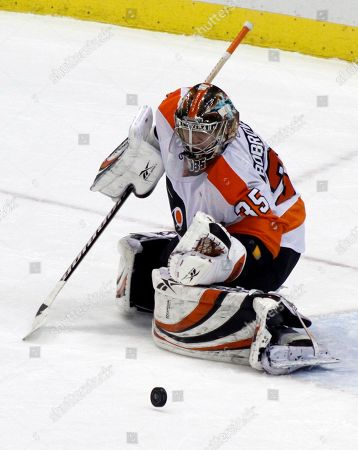 Editorial picture of Flyers Penguins Hockey, Pittsburgh, USA