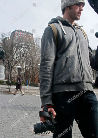 """Brandon Stanton Photographer Brandon Stanton wanders the streets of New York City to make photos of people he finds interesting for his project entitled """"Humans of New York."""" The photos go on his website, at humansofnewyork.com, and are linked to the neighborhoods in which they were taken"""