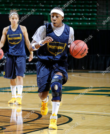 Sarah Miles West Virginia's Sarah Miles during practice in the first round of the NCAA women's college basketball tournament, in Waco, Texas. West Virginia plays Houston on Sunday