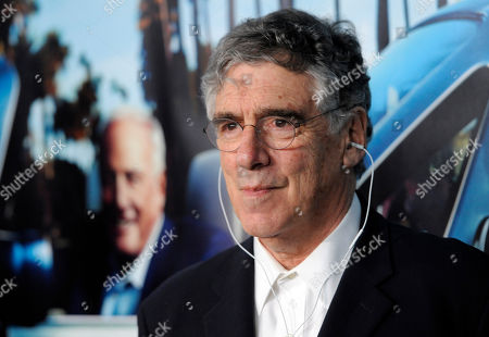 """Elliot Gould Elliot Gould arrives at the premiere of the HBO documentary film """"His Way"""" in Los Angeles"""