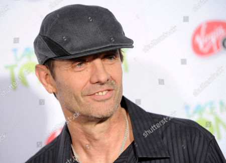 """Michael Biehn Michael Biehn arrives at the premiere of the film """"Take Me Home Tonight"""" in Los Angeles"""