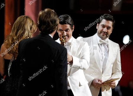 Editorial image of 83rd Annual Academy Awards - Oscar Insider, Los Angeles, USA