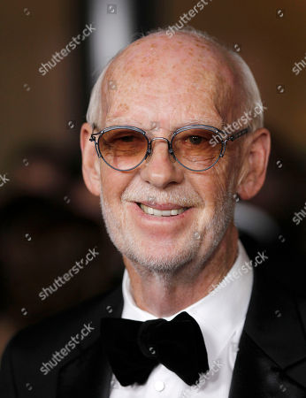 Mick Jackson Mick Jackson arrives at the 63rd annual DGA Awards, in Los Angeles
