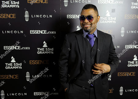 Music Soulchild Singer Musiq Soulchild arrives at the 2nd Annual Essence Black Women in Music reception honoring Grammy-nominated artist Janelle Monae in Los Angeles