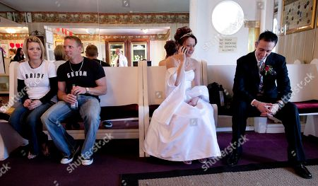 Second Marriages Stock Photos, Editorial Images and Stock Pictures