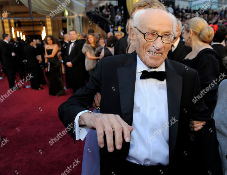 Eli Wallach Actor Eli Wallach at the 83rd Academy Awards in the Hollywood section of Los Angeles. Wallach, the raspy-voiced character actor who starred in dozens of movies and Broadway plays over a remarkable and enduring career died of natural causes. He was 98