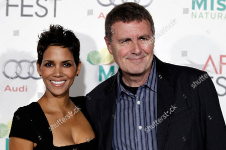 Editorial picture of AFI Halle Berry, Los Angeles, USA