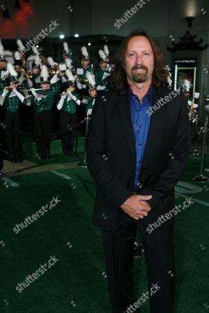 Producer Scott Mednick