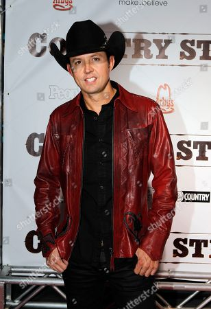 "Stock Picture of Troy Olsen Singer and songwriter Troy Olsen arrives for the premiere of the film ""Country Strong"", in Nashville, Tenn"