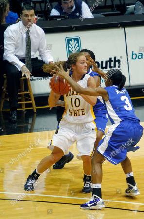 Editorial image of Kentucky Murray St Basketball, Hattiesburg, USA