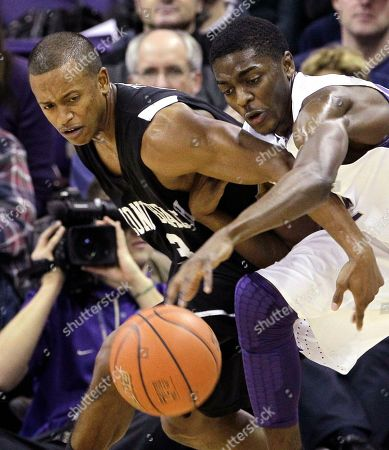 Justin Holiday, Greg Plater Washington's Justin Holiday, right, and Long Beach State's Greg Plater reach for a loose ball in the first half of an NCAA college basketball game, in Seattle
