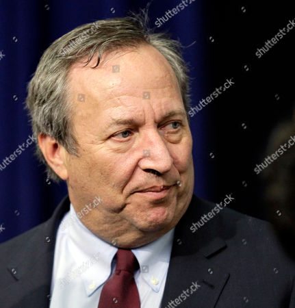 Larry Summers Shows Director of the National Economic Council Lawrence Summers arriving for the tax cut extension bill during a ceremony at the Eisenhower Executive Office Building in the White House complex in Washington. The staunch resistance that pushed Lawrence Summers to withdraw from consideration for Federal Reserve chairman came from Obama's own Democratic base, not the conservatives who kept him from nominating Susan Rice as secretary of state