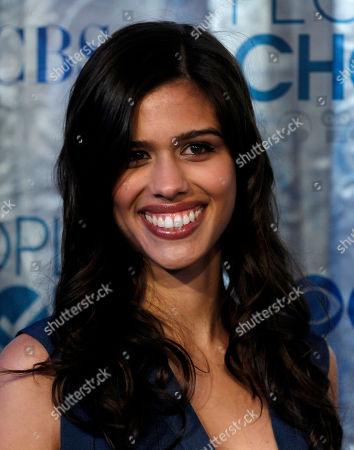 Mahaley Hessam Mahaley Hessam arrives at the People's Choice Awards, in Los Angeles